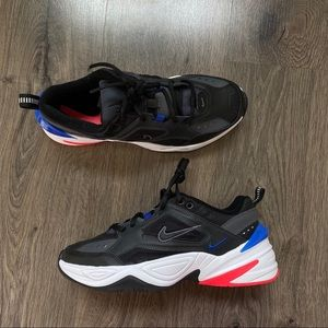 New Nike M2K Tekno Sneakers